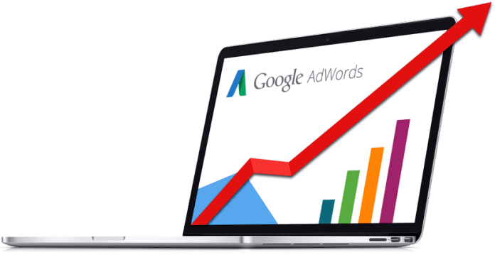 Контекстная реклама в AdWords