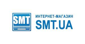Логотип интернет магазина электроники