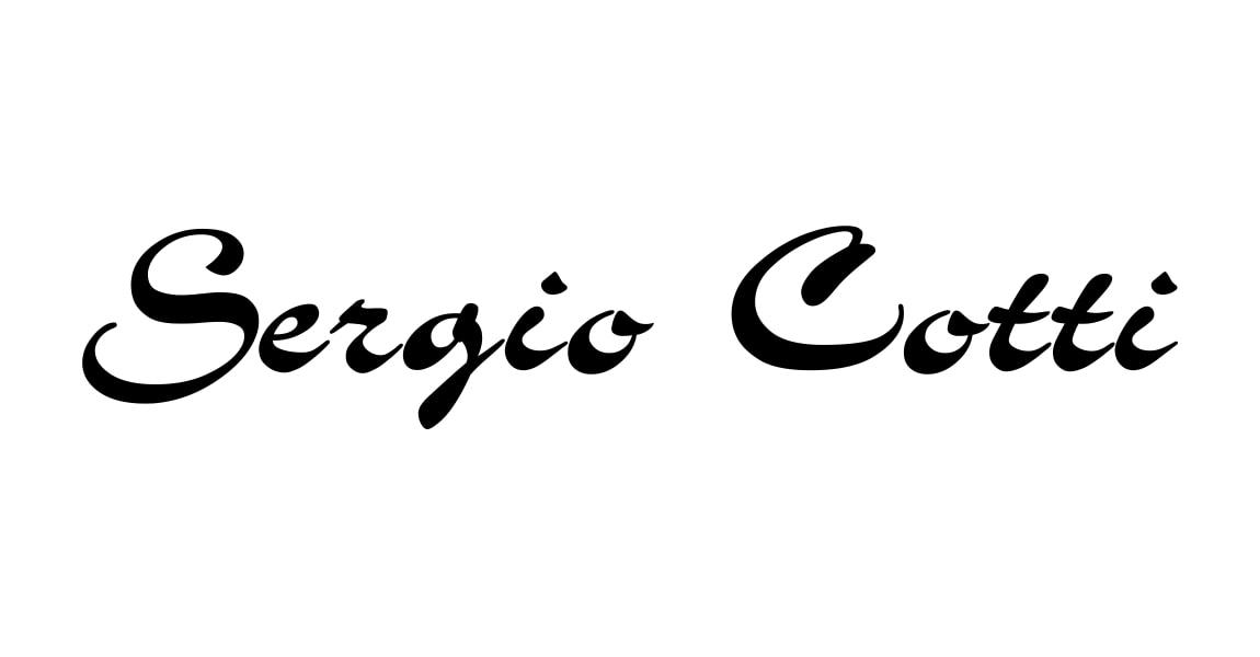 Швейная фабрика Sergio Cotti